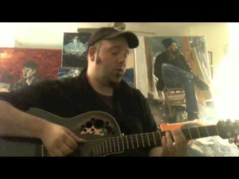 acoustic guitar lesson | d major tuning