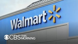 Walmart faces wrongful death lawsuit over employee's COVID death