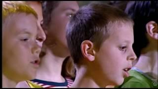 Scorpions с Симфоническим оркестром, 1 часть из 2