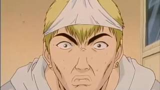 Крутой учитель Онидзука Great Teacher Onizuka   21 эпизод