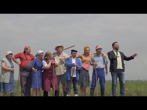 Dobro jutro komsija - Okopavanje kukuruza (BN Televizija 2019) HD