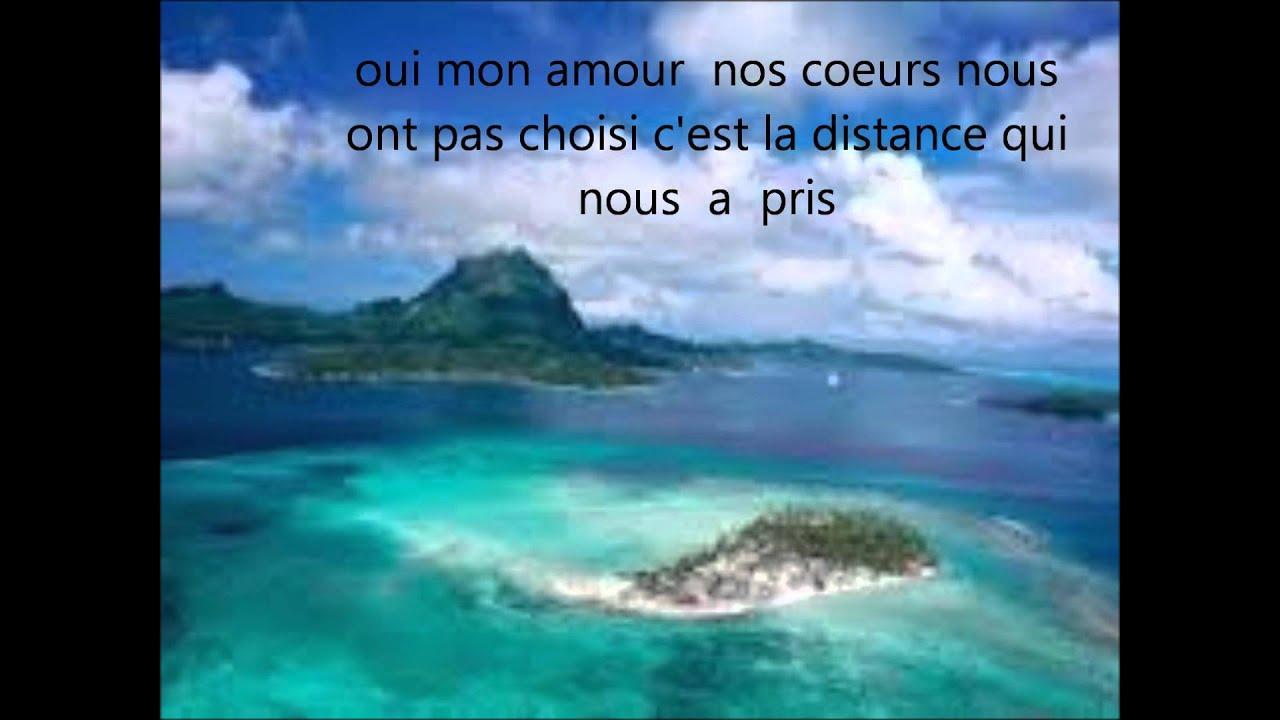 Clin Doeil De Lamour A Distance Poéme Triste Je Te Hais