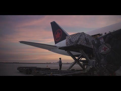 Air Canada: Our Home