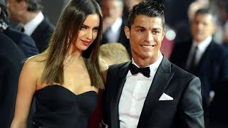 The reason why Cristiano Ronaldo dumped Irina Shayk in 2015 - Oh My Goal