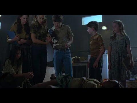 An American Crime Trailer