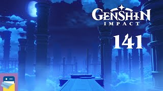 Genshin Impact: iOS Gameplay Walkthrough Part 141 (by miHoYo)