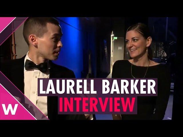 Laurell Barker (