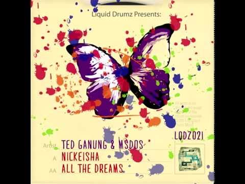 MsDos & Ted Ganung - All These Dreams