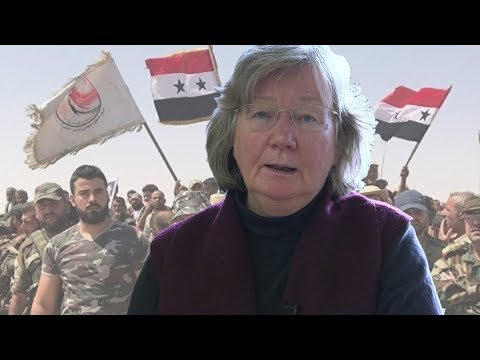 Karin Leukefeld: Syriens schwieriger Weg in den Frieden
