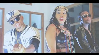 Ommy dimpoz ft Diamond platnumz - Mabaya (Official music video)