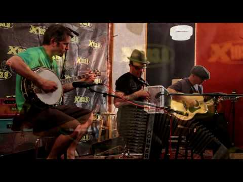 Flogging Molly Traditional Irish Music Acoustic High Quality