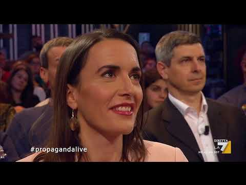 Propaganda Live - Puntata 18/05/2018