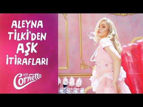 Aleyna Tilki'den Aşk İtirafları