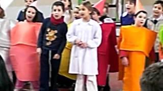 Che Nostalgia - Nicoleta Matinee.AVI