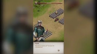 Game of Sultans Review - Rule The Ottoman Empire