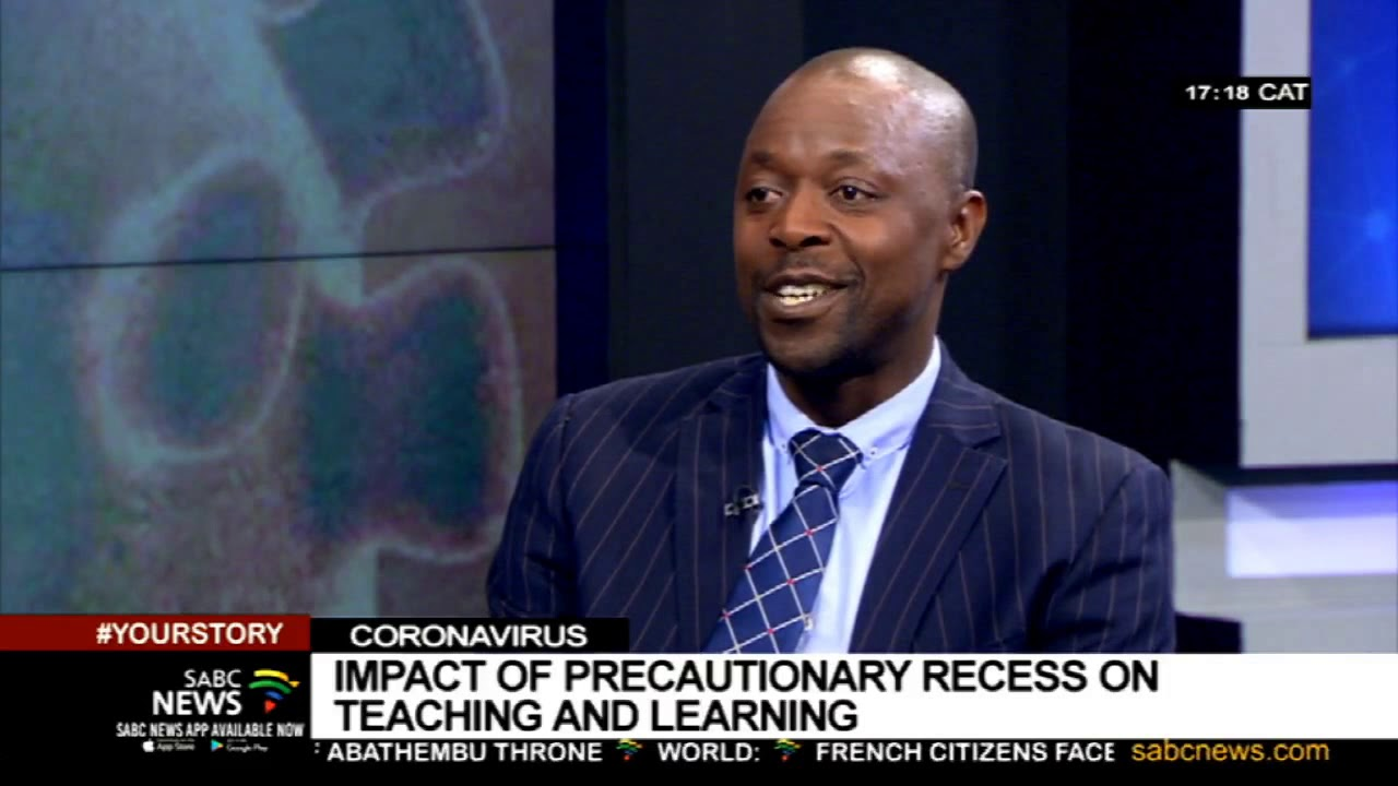 Coronavirus | Department of Education encourages learning at home