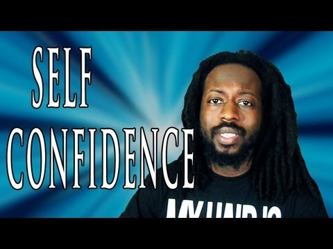 Dealing with Low Self-Confidence