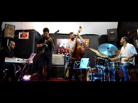Smells Like Teen Spirit  - Julio Bittencourt Trio  part Rafael Vieira