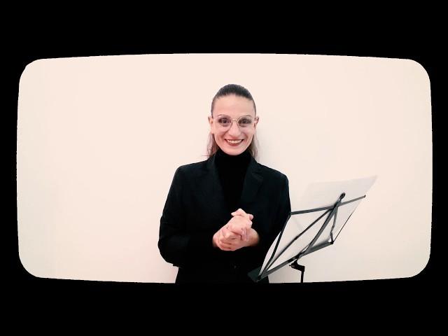 42sima VISIONE - Tutorial per Mamme
