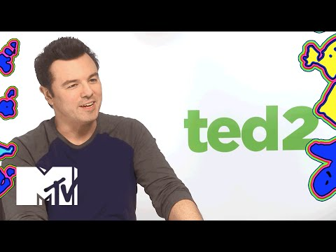 'Ted 2' Cast Predicts The Plot Of 'Ted 3'  | MTV News