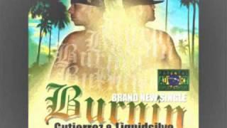 Gutierrez & Liquidsilva - Burnin' (prod. A.B.Y)
