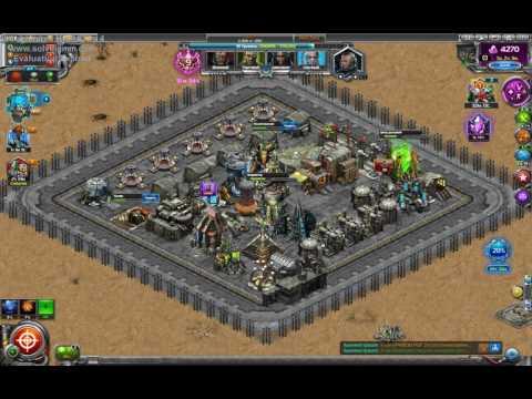 Прохождение локаций в игре Правила войны 5