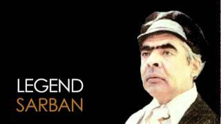 Sarban - Deshab Ba Khoda Khumar Bodam - Album 1