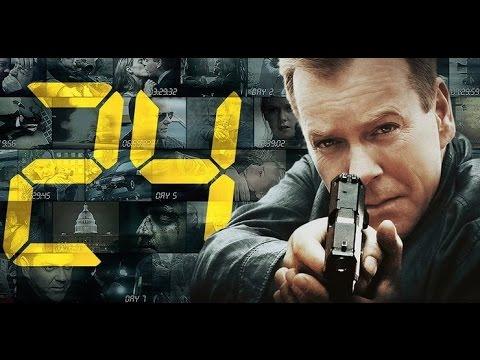 24 часа: Наследие 1 сезон - русский трейлер (2017)