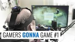 Bcon - Gamers Gonna Game #1 (EN Version)