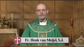 Catholic Mass Today | Daily TV Mass, Thursday November 26 2020