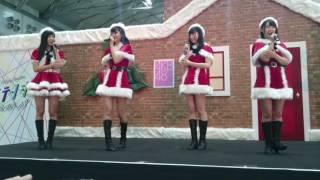 AKB48 チーム8 下尾みう 中野郁海 長久玲奈 山本瑠香.