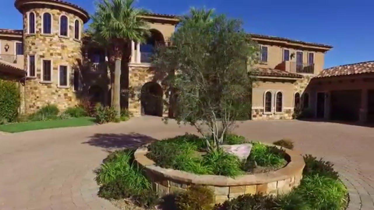 13,000+ SF Luxury Home For Sale Horse Property Washington Utah