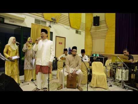 Ku Ukir nama mu - RelativeVibes (Acoustic Cover)