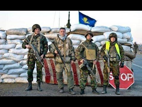 Срочно Украина СЛАВЯНСК Украина это случилось новости сегодня Обстановка SLAVIANSK Ukraine