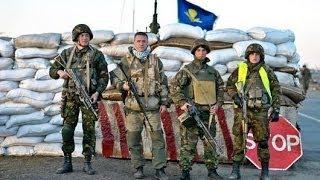 Срочно Украина СЛАВЯНСК Украина это случилось новости сегодня Обстановка SLAVIANSK Ukraine(, 2014-05-07T22:35:23.000Z)