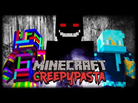 3 CREEPYPASTA su MINECRAFT che non sai 💀 #CreepyGameShow