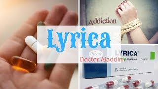 Lyrica (Prégabaline) / Tout Sur Ce médicament !!