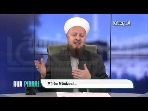 Nur Pınarı 166. Bölüm / Mustafa Özşimşekler Hocaefendi