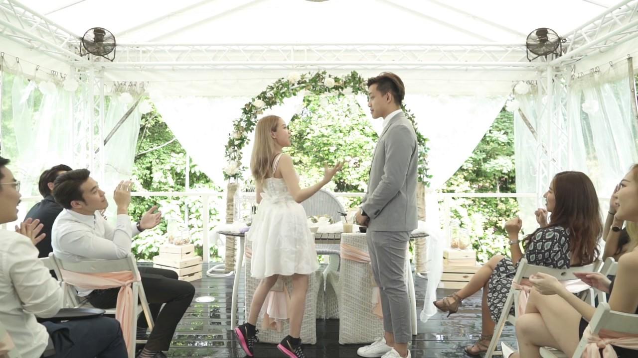 Bloopers Types Of People At Weddings