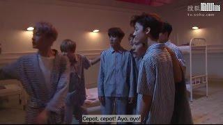Video [INDO SUB] 161010 NCT DREAM Sohu Chewing Gum MV Behind the Scenes (Part 2) download MP3, 3GP, MP4, WEBM, AVI, FLV Oktober 2017