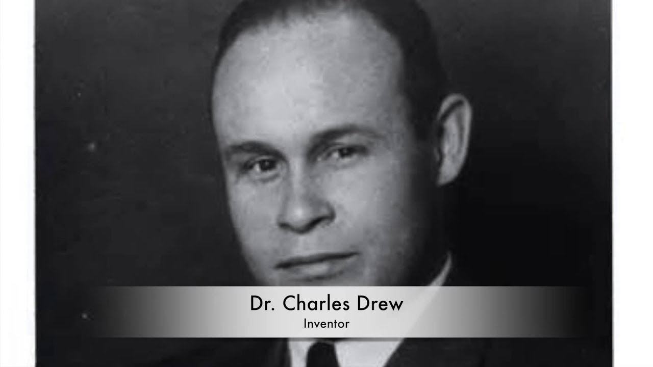 charles drew Charles drew questions including what is the struggle for exsistence and charles drew started the first blood bank was he a physicist or a physician.