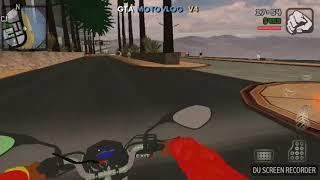 Quais os cara me assaltar na rua quase levaram minha moto