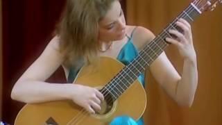 Ana Vidović live in Tampa (2005)