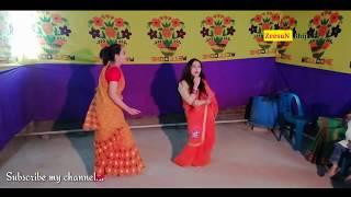 Babuji Zara Dheere Chalo Bollywood Blast Dance | ZeesuN BhaijaaN  Dance Choreography