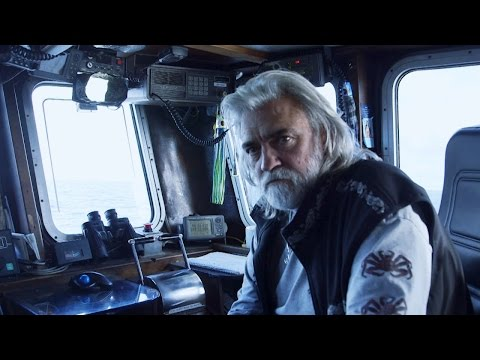 Wild Bill Turns Up the Heat on the US Coast Guard
