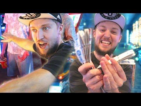 We won the JACKPOT on my Birthday AGAIN! (PART 2)