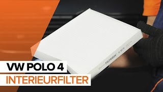 Onderhoud Polo 9n - instructievideo