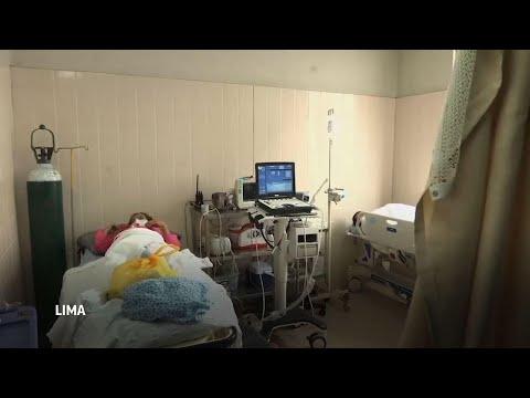 Associated Press: Embarazadas con COVID-19 enfrentan duros desafíos en Perú