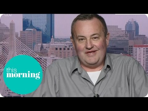 I Had One Of The World's First Penis Transplants - Thomas Manning | This Morning