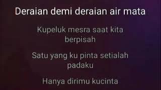 Download Video karaoke Thomas Arya Dermaga Biru